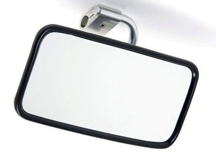 Bimini Top Mirror