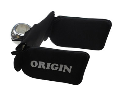 Origin OWT-WWII Neoprene bat wakeboard rack Cover